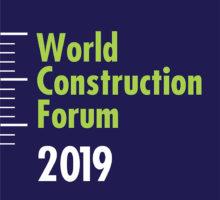 Svetovni gradbeni forum 2019